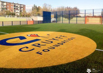 Cruyff Court Martorell