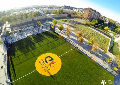 Cruyff Court Palencia
