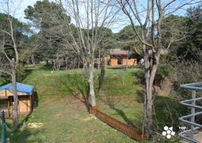 Asesoramiento construcción piscina de verano – Begur