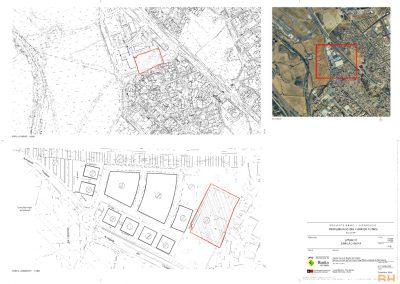 Asesoramiento construcción del campo de fútbol municipal – Badia del Vallès