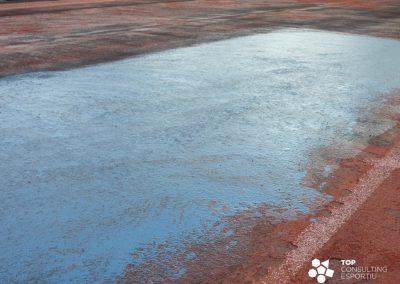 Asesoramiento y diagnóstico pista de atletismo – Sabadell
