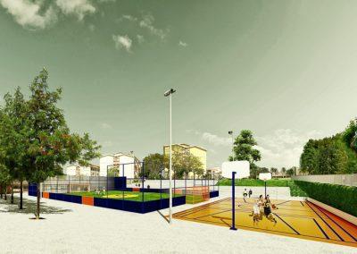 Projecte Cruyff Court – Sant Pere de Ribes