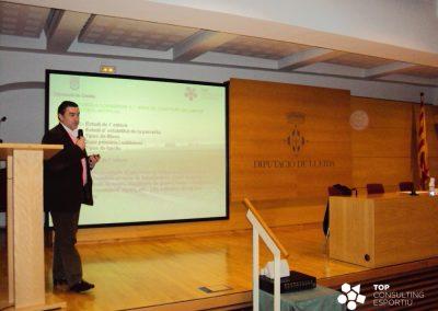 Jornadas de Deportes – Lleida