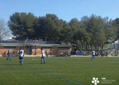 Gestión y Explotación Bosque de Plaza – Sant Pere de Ribes