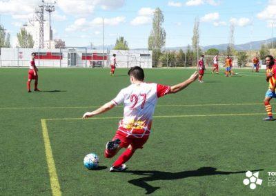 Gestión y organización de Ligas de Fútbol y campus – Mollet