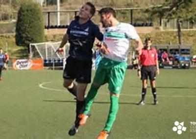 Gestión y organización de Ligas de Fútbol – Sant Cugat del Vallès