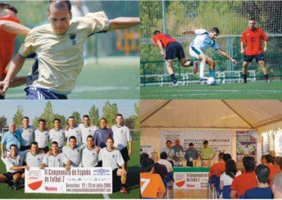 Gestión y organización de Ligas de Fútbol – UAB