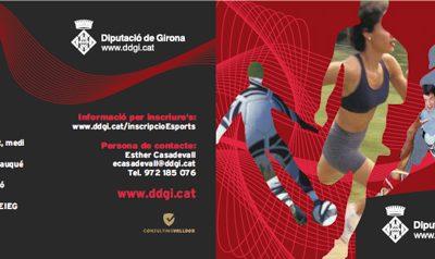 Jornadas de Deportes – Girona