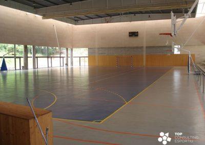 Plan Autocontrol de la zona deportiva municipal – Sant Sadurní d'Anoia
