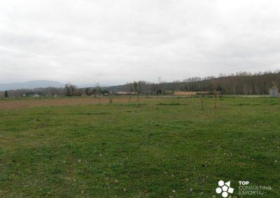 Proyecto del Complejo de fútbol Can Monclus – Sant Esteve de Palautordera