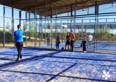 Proyecto y Dirección Facultativa complejo deportivo – Vilafant