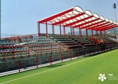 Proyecto de gestión del campo de fútbol Municipal – Vilassar de Mar